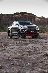 Toyota Hilux 2017 : australia 2017 toyota hilux trd prices start from aud 58 990 automotorblog ~ Accommodationitalianriviera.info Avis de Voitures