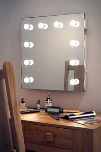 dressing room mirrors Hollywood Make Up Theatre Dressing Room Mirror K89 | eBay