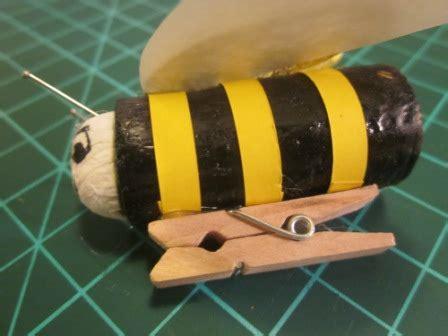 la petite maison de sylvie bricolage des abeilles