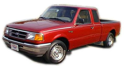 ford ranger owner manuals    models ranger