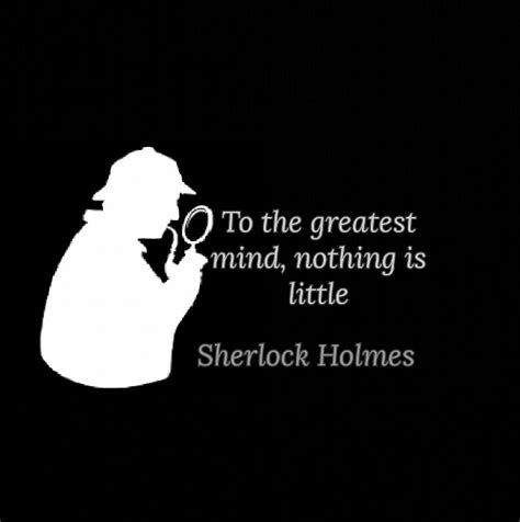 sherlock quotes holmes detective famous most story watson hound baskervilles never dr homles wattpad