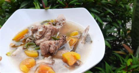 Cara membuat garang asem ayam solo. 395 resep garang asem ayam tanpa bungkus daun pisang enak dan sederhana - Cookpad