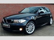 2009 BMW 1 SERIES 20 118i M Sport 3dr Midwest Performance