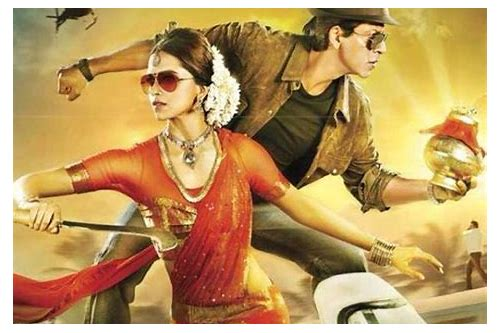 chennai express download video
