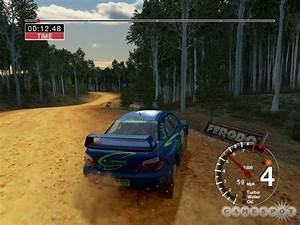 Colin Mcrae Rally 3 : colin mcrae rally 04 gamespot ~ Maxctalentgroup.com Avis de Voitures