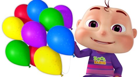 babies blowing  balloon    baby