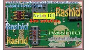 Nokia 101 Sim Ways Jumper