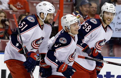 Three takeaways from the Blue Jackets 3-2 win over the ...