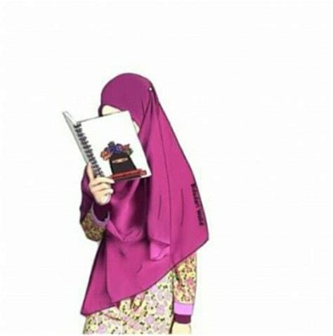 anime islami terbaru wallpaper kartun muslimah hd impremedia net