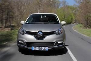 Renault Captur Phase 2 : essai renault captur dci 110 les chevaux qui manquaient ~ Gottalentnigeria.com Avis de Voitures