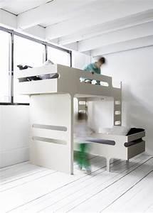Geschwister Zimmer Einrichten : wenn geschwister ein zimmer teilen das moderne etagenbett f r ~ Markanthonyermac.com Haus und Dekorationen