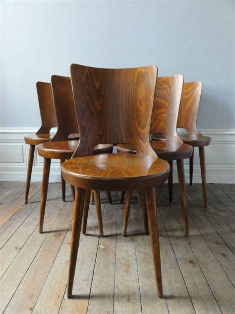 chaise bistrot chaise bistrot baumann