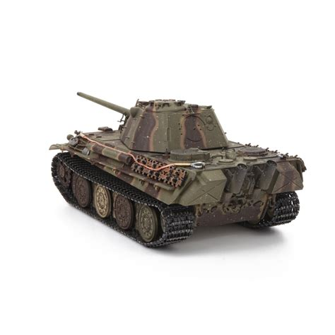 Taigen New Panther F Metal Edition Tank 1