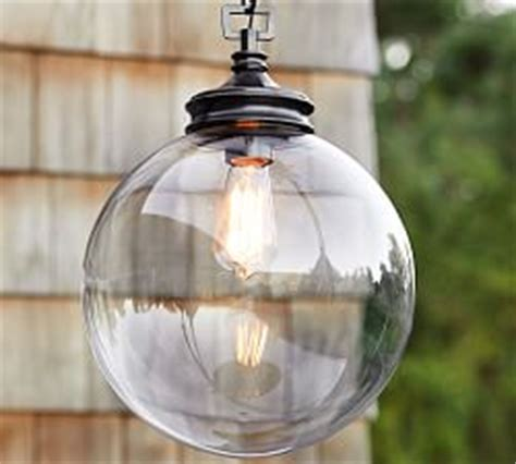 outdoor lights patio lights pottery barn