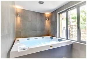 Charmante chambre avec jacuzzi privatif entre bordeaux et for Chambre avec jacuzzi privatif toulouse
