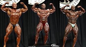 Bodybuilders  Dexter Jackson Take Steroids Or Natural   Dexter Jackson Steroids Dexter Jackson
