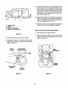 Page 34 Of Cub Cadet Lawn Mower 2155 User Guide