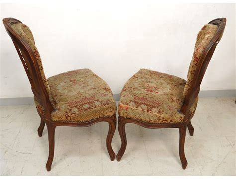 chaises louis xv cannees 28 images louis xv carved