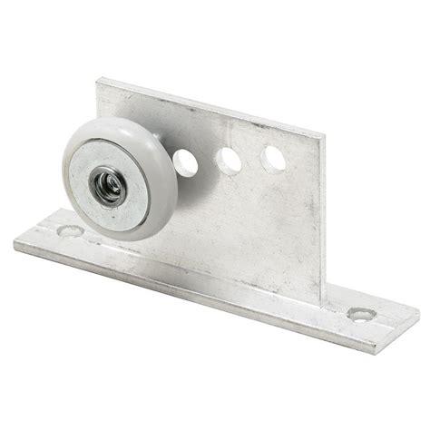 shower door roller prime line 3 4 in shower door roller and bracket m