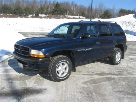 durango jeep 2000 dodge durango srt cargurus autos post