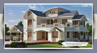 bungalow house design luxurious bungalow house plans at 2988 sq ft