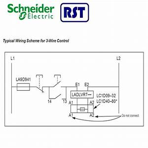 Lc1d09 Wiring Diagram