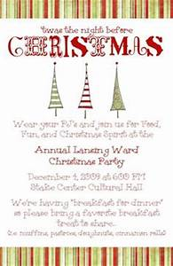 1000 ideas about Ward Christmas Party on Pinterest
