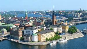 Sehensw U00fcrdigkeiten In Stockholm  U2013 Reisezielvideos Weltweit