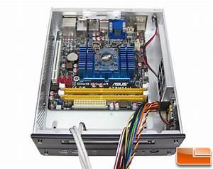 Nvidia Ion Mini-itx System Build Guide