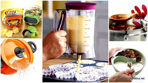 smart kitchen gadgets   simplify  beautify