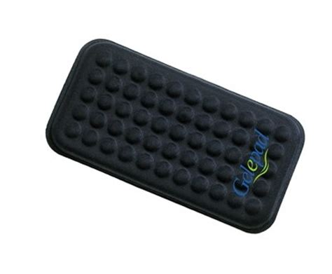 gelepad 3x6 ultra soft gel pad for instant comfort and