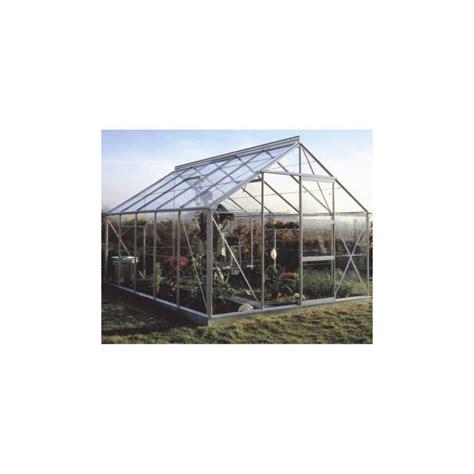serre de jardin en verre tremp 233 10m 178 acd