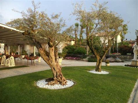 Ingressi Giardini - il portico d ingresso foto di villa giardino paderno