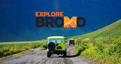 panduan booking  tiket wisata bromo wisata gunung
