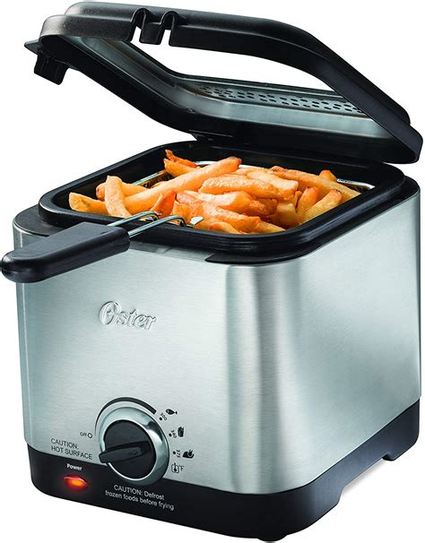 fryer deep australia
