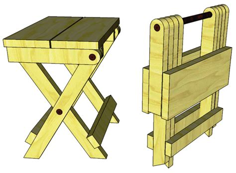 Workbench Stool Plans Folding Step Stool Plans Woodworking In You Are
