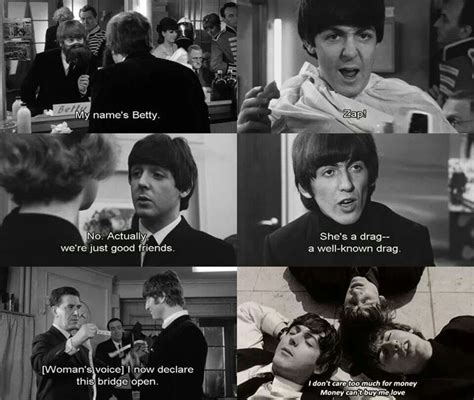 The Beatles Meme - a hard days night beatles memes and eecards etc pinterest beatles chang e 3 and love this