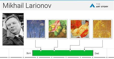 mikhail larionov paintings bio ideas theartstory