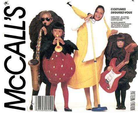 Mccalls Patterns Costumes - Meningrey
