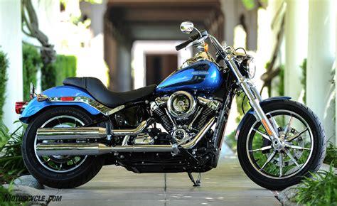 Harley Davidson Low Rider Image 2018 harley davidson low rider review ride