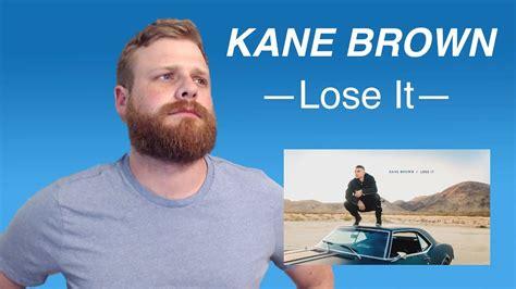 Kane Brown [lyrics]