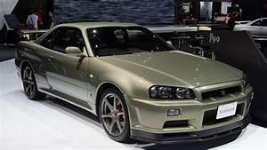 Nissan Skyline Gt