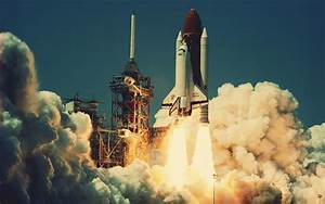 Rocket Launch HD Wallpapers and Backgrounds | Project ...