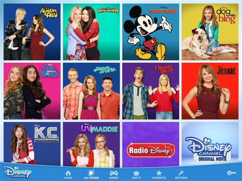 watch old disney channel shows online for free