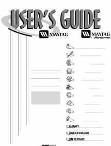 Maytag Refrigerator Mcs 16021937 User Guide