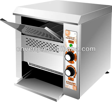 Bread Toaster Sale by Sale Fast Speed Restaurant And Hotel Conveyor Bread