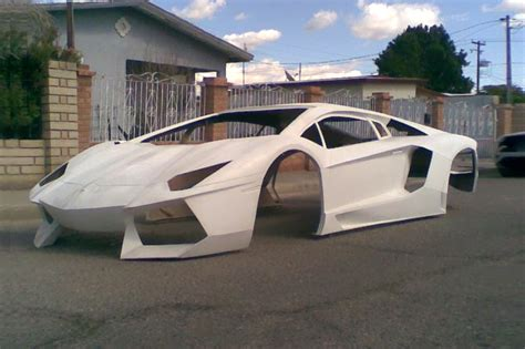 custom kit cars  exotic replicas