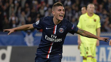 Best Right Now by Maldini Recommends Psg Midfielder Verratti To Sign For Bar 231 A