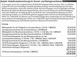 Rvg Abrechnung : strafrechtsentsch digungsverfahren die richtige abrechnung der t tigkeit im verfahren nach dem ~ Themetempest.com Abrechnung