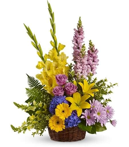 flower arrangement meanings funeral flowers the meaning of colors